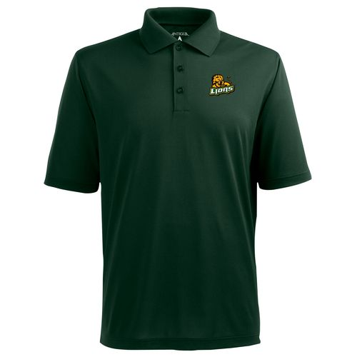 Antigua Men's Southeastern Louisiana University Pique Xtra-Lite Polo Shirt - view number 1