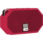 Altec Lansing Mini H20 Waterproof Bluetooth Portable Speaker - view number 4