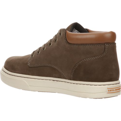 Timberland Men's Pro Disruptor Chukka Athletic Work Shoes - view number 3