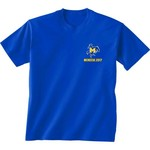 New World Graphics Men's McNeese State University Football Schedule '17 T-shirt - view number 2