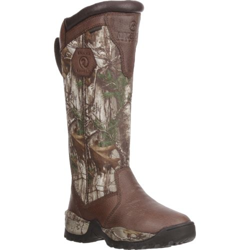 Magellan Outdoors Women's Snake Shield Armor II Hunting Boots - view number 2