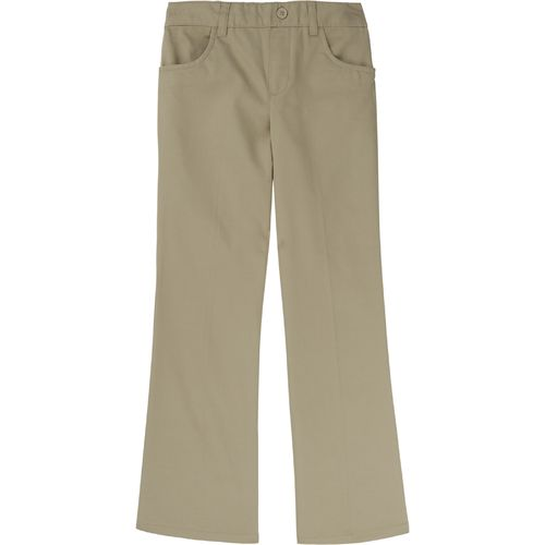 French Toast Toddler Girls' Pull-On Uniform Pant