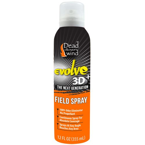 Dead Down Wind Evolve 3D+ 12 oz Continuous Field Spray