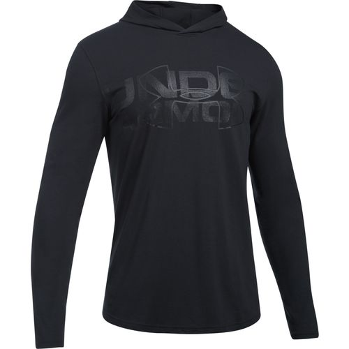 Under Armour Men's Sportstyle Stretch Hoodie - view number 1