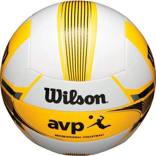Wilson AVP II Recreational Volleyball - view number 4