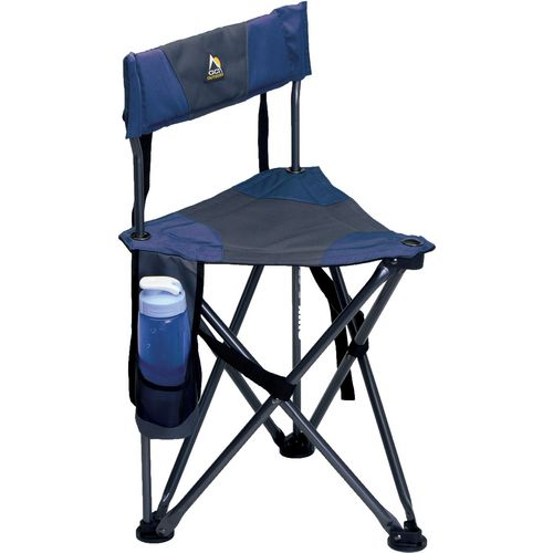 Display product reviews for GCI Outdoor Quik-E-Seat Folding Chair