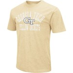 Colosseum Athletics Men's Georgia Tech Vintage T-shirt - view number 1