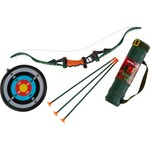 Maxx Action Hunting Archery Play Set - view number 1