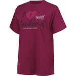 Live Outside the Limits Women's 3 Day Weekend T-shirt - view number 2