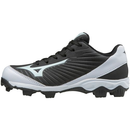 Mizuno Boys' 9 Spike Youth Advanced Franchise 9 Baseball Cleats