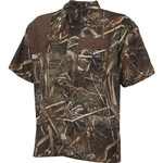 Drake Waterfowl Men's EST Vented Short Sleeve Dove Shirt - view number 3