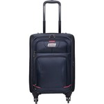 Coleman 20 in Emporia Molded Soft-Side Upright Suitcase - view number 1