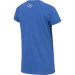Under Armour Girls' Out of My Way Short Sleeve Training T-shirt - view number 2