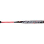 Mizuno Adults' No Doubt 2018 Slow-Pitch Carbon Softball Bat - view number 1
