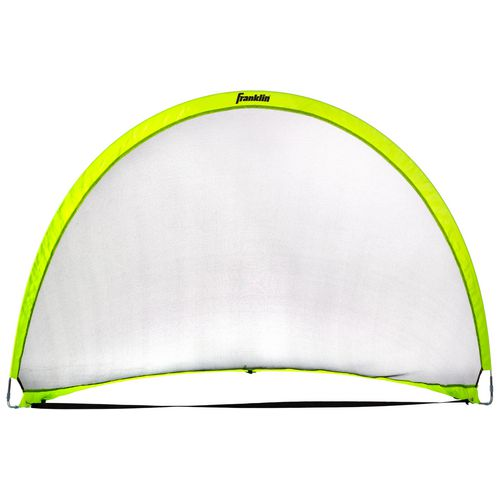 Franklin 4 ft x 6 ft Dome Shaped Pop Up Soccer Goal - view number 1