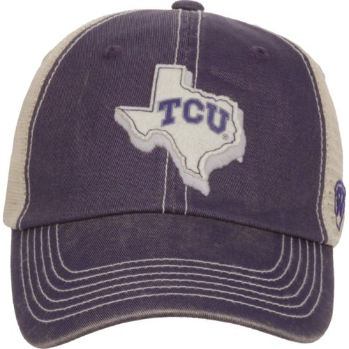 Top of the World Men's Texas Tech University United 2-Tone Adjustable Cap