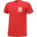 New World Graphics Men's University of Houston Welcome Sign T-shirt - view number 3