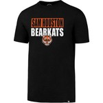 '47 Sam Houston State University Stacked Splitter T-shirt - view number 1