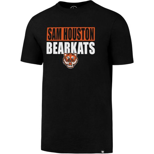 '47 Sam Houston State University Stacked Splitter T-shirt