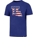 '47 Louisiana Tech University Knockaround Club T-shirt - view number 1