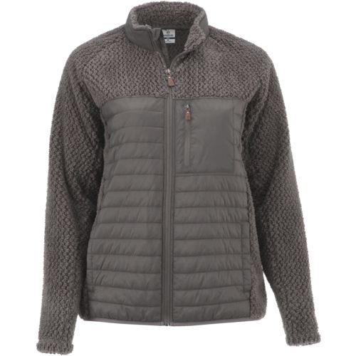 Magellan Outdoors Men's Thermo Plush Fleece Jacket