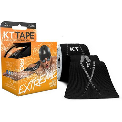 KT Tape Pro Extreme Precut Strips 20-Pack