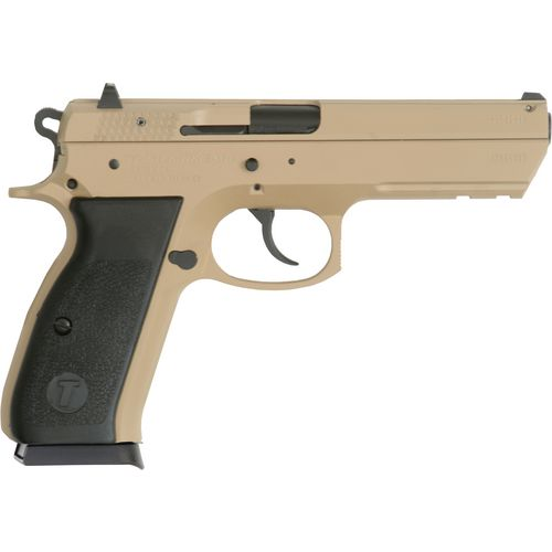 Display product reviews for Tristar Products T-120 Aluminum 9mm Luger Pistol