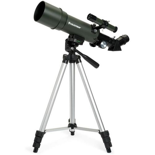Celestron National Park Foundation 3 - 142 x 60 TravelScope Kit