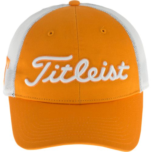 Titleist Men's University of Tennessee Twill Mesh Cap