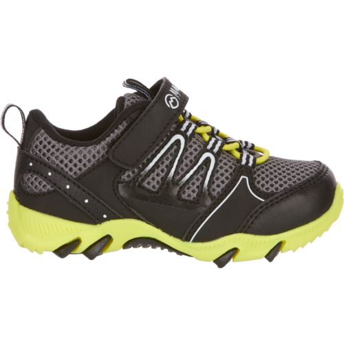 Display product reviews for Magellan Outdoors Toddlers' Escapade Trail Shoes