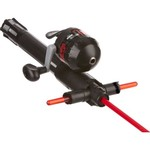 Zebco Kids' Star Wars Kylo Ren 4 ft ML Freshwater Spincast Rod and Reel Combo - view number 1