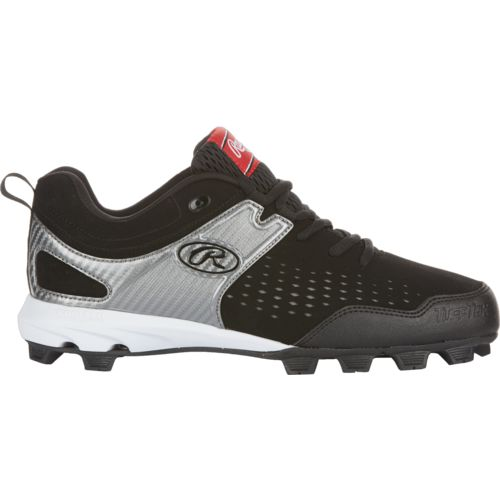 Rawlings Men's Clubhouse Baseball Cleats