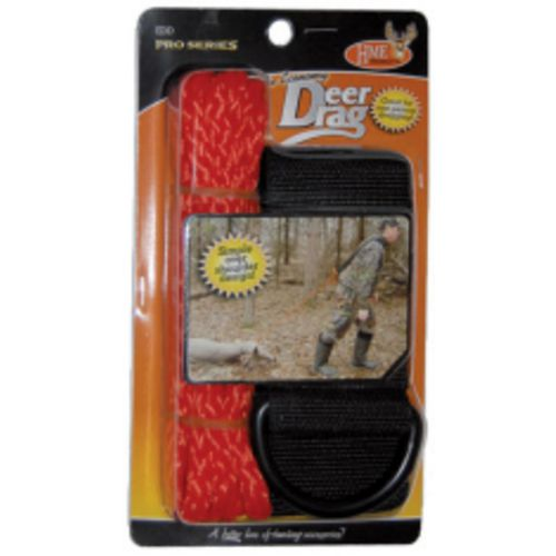 HME Products Economy Deer Drag - view number 1