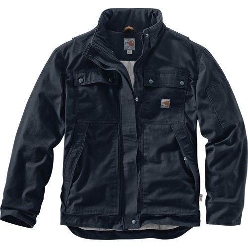 Carhartt Men's Full Swing Quick Duck Flame Resistant Coat