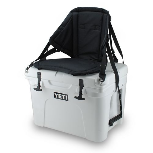 Yak-Gear Cooler Seat and Rigging Kit