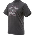 Smith & Wesson Women's Quality Made Firearms T-shirt - view number 1
