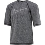 Nike Boys' Hydroguard Half Sleeve Rash Guard - view number 1
