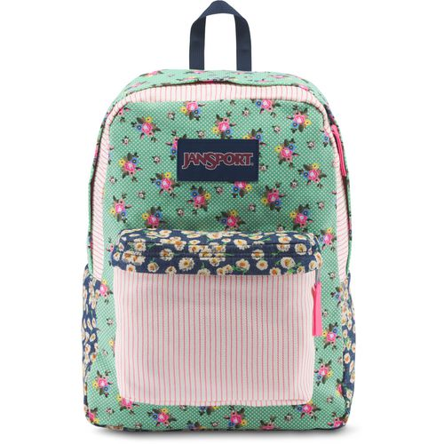 Display product reviews for JanSport High Stakes Daypack
