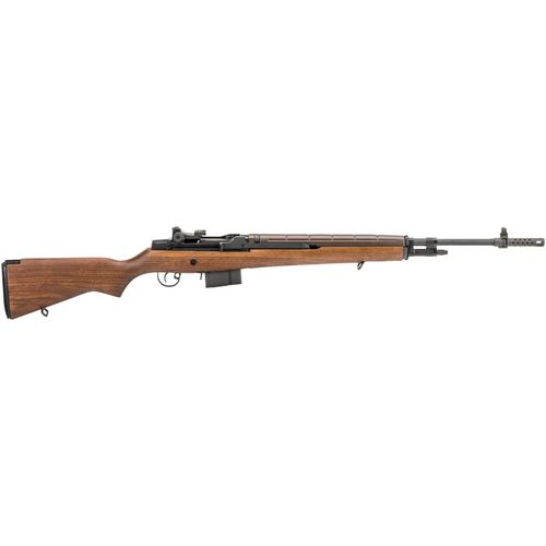 Springfield Armory M1A M21 Tactical .308 Winchester/7.62 NATO Semiautomatic Rifle