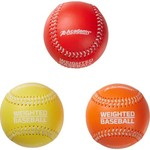 Academy Sports + Outdoors Weighted Training Baseballs 3-Pack - view number 1