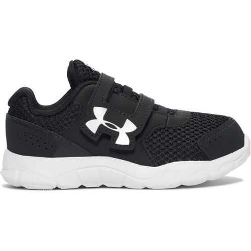 Under Armour Toddler Boys' UA Engage 3 Adjustable Athletic Shoes