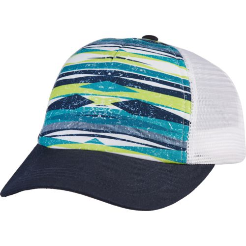 O'Rageous Boys' Swim Trucker Hat - view number 2