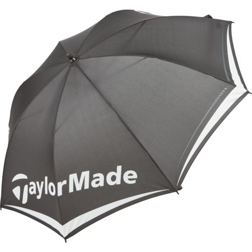 TaylorMade 60 in Single Canopy Umbrella