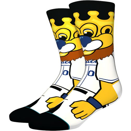 Stance Kansas City Royals Sluggerrr Mascot Crew Socks
