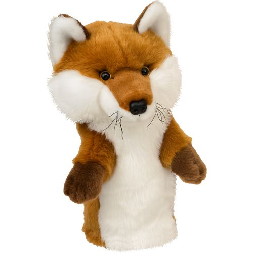 Daphne's Headcovers Fox Driver Headcover