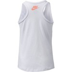 Nike Girls' Littles Futura Bubbles A-Line Tank Top - view number 2