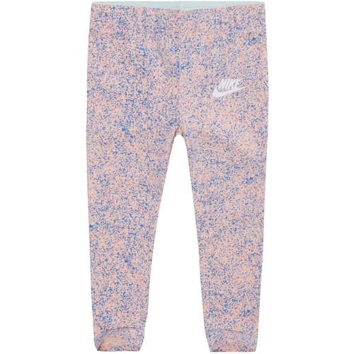 Nike Toddler Girls' Sportswear Club AOP Leggings