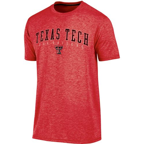 Champion Men's Texas Tech University Touchback T-shirt