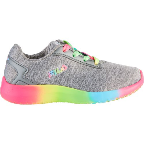 Display product reviews for Fila Girls' Kameo 3 Running Shoes