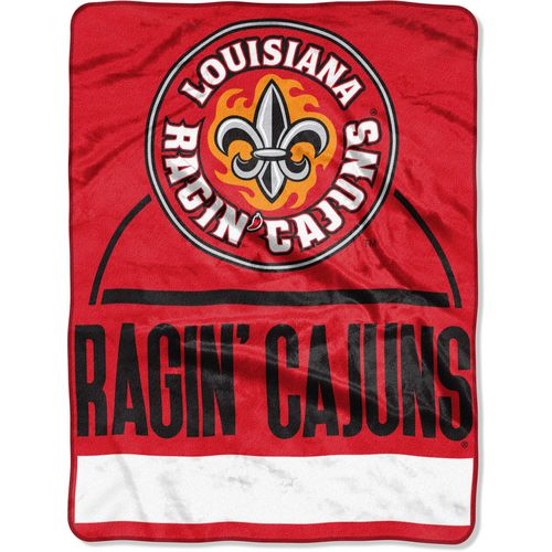 The Northwest Company University of Louisiana at Lafayette Silk Touch Throw